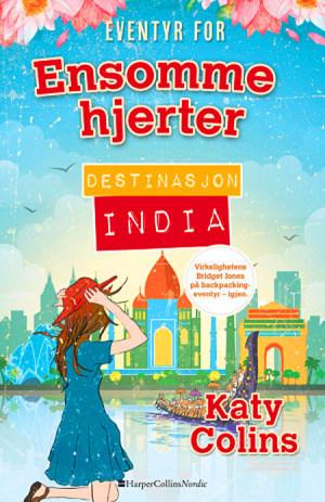 Destinasjon: India