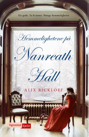 Hemmelighetene på Nanreath Hall