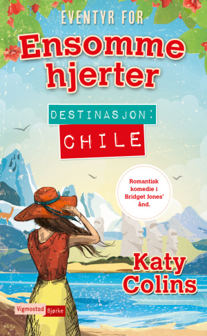 Destinasjon: Chile