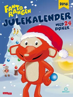 Fantorangen julekalender 2018