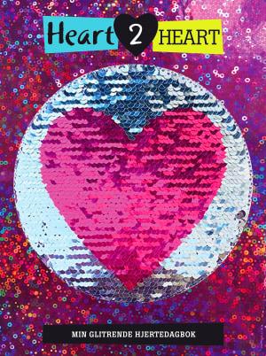 Heart to heart. Min glitrende hjertedagbok