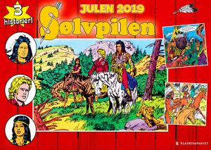 Sølvpilens jul 2019