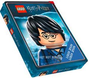 Lego, Harry Potter tinnboks