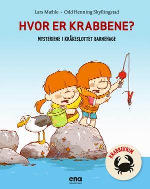 Hvor er krabbene?