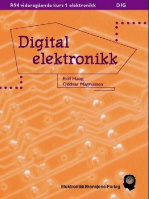 Digital elektronikk