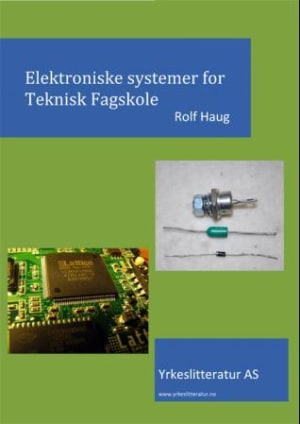 Elektroniske systemer for teknisk fagskole