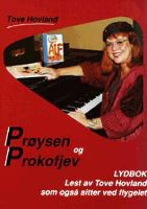 Prøysen og Prokofjev