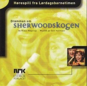 Drømmen om Sherwoodskogen