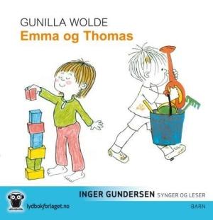 Emma og Thomas