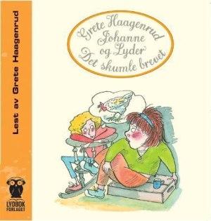 Johanne og Lyder