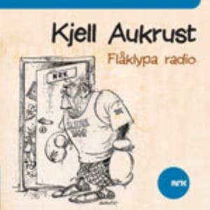 Flåklypa radio