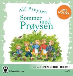 Sommer med Prøysen