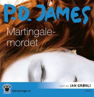 Martingale-mordet