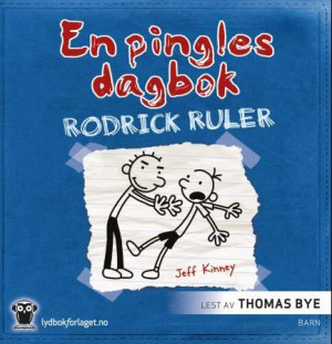 Rodrick ruler