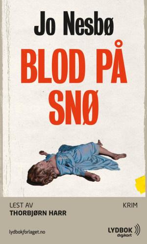 Blod på snø