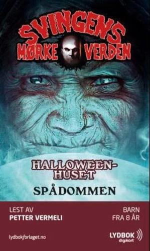 Halloweenhuset ; Spådommen