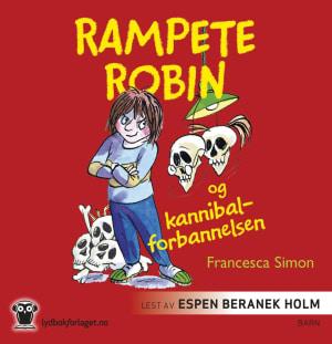 Rampete Robin og kannibalforbannelsen