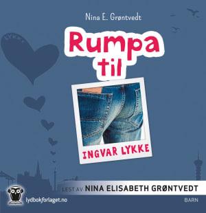 Rumpa til Ingvar Lykke