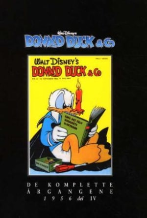 Walt Disney's Donald Duck og co