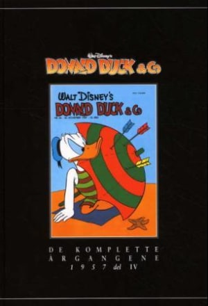 Donald Duck og Co