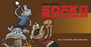 Martin Kellermans Rocky
