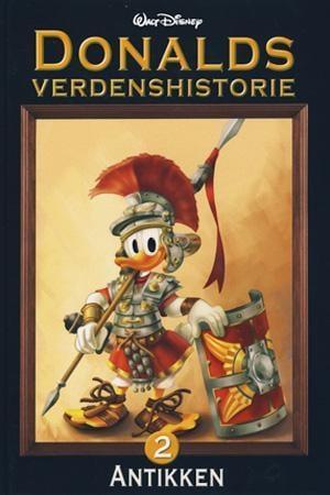 Donalds verdenshistorie 2