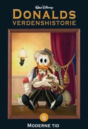 Donalds verdenshistorie 6