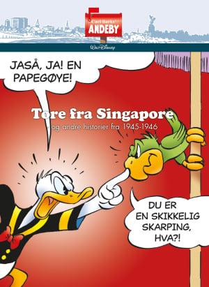 Tore fra Singapore