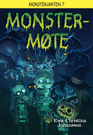 Monstermøte