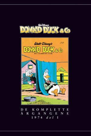 Walt Disney's Donald Duck & co