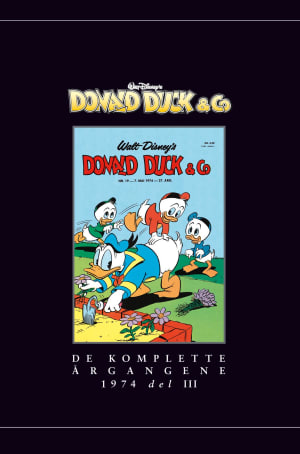 Walt Disney\'s Donald Duck & co