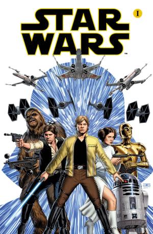 Skywalker slår til