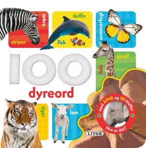 100 dyreord
