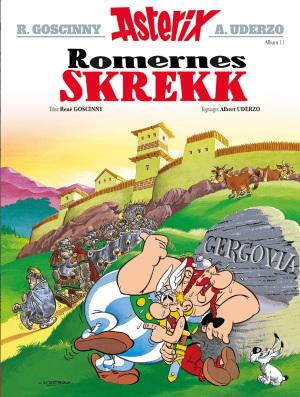Asterix - romernes skrekk