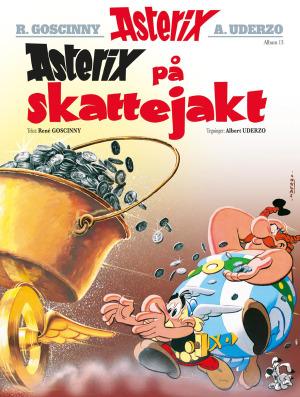 Asterix på skattejakt