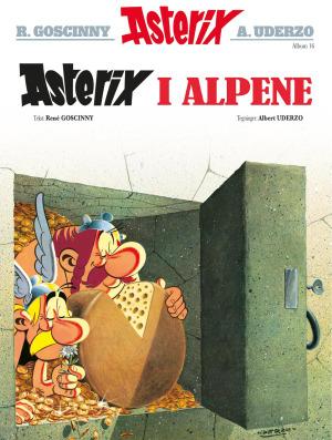Asterix i Alpene