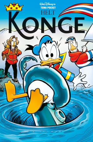 Walt Disney's helt konge