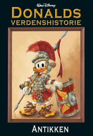 Donalds verdenshistorie