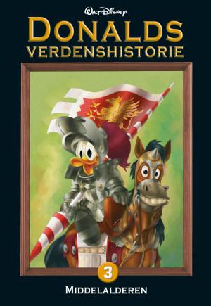 Donalds verdenshistorie 3