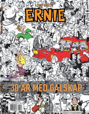 Ernie 30 år