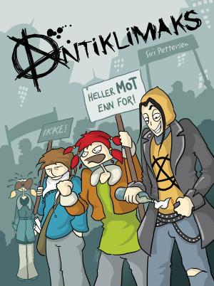 Anti-klimaks