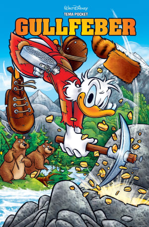 Walt Disney's Gullfeber