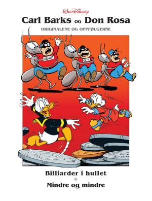 Billiarder i hullet ; Mindre og mindre