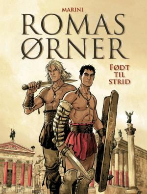 Romas ørner 1