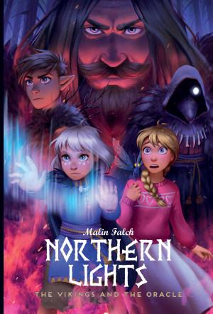 Northern lights book 2