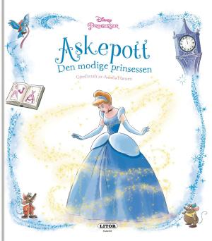 Disney Askepott