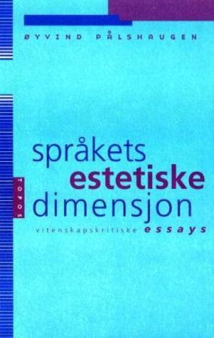 Språkets estetiske dimensjon