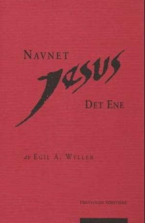 Navnet Jesus