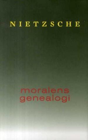 Moralens genealogi