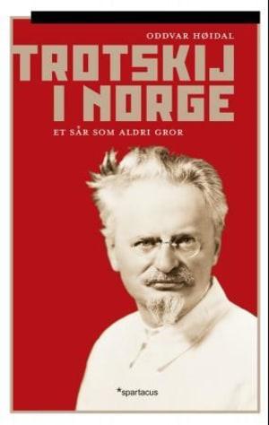 Trotskij i Norge
